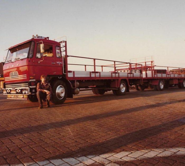 De groot Transport